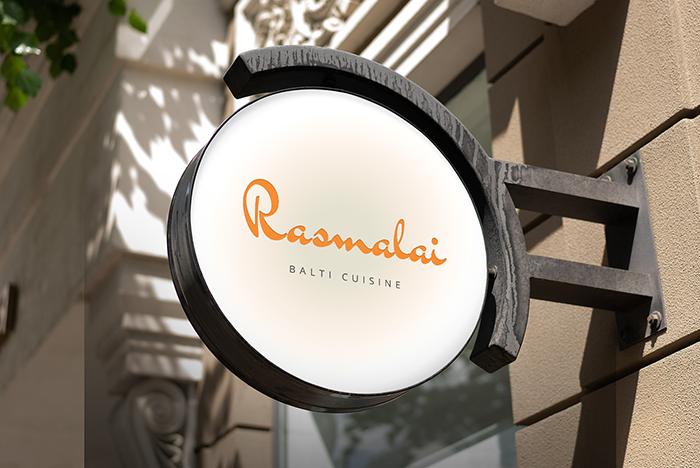 Rasmalai Restaurant