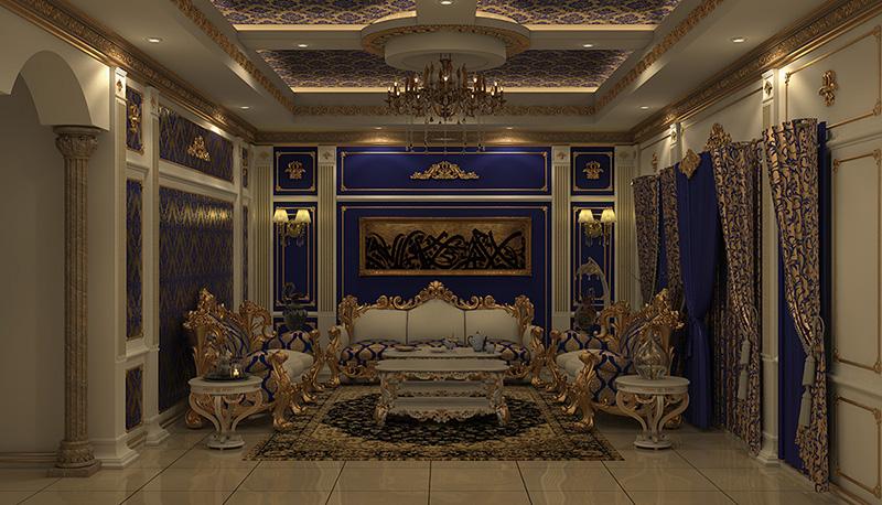 Residence for Mrs. Hina – Dubai